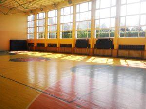 obóz sportowy człopa