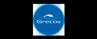 grecos logo