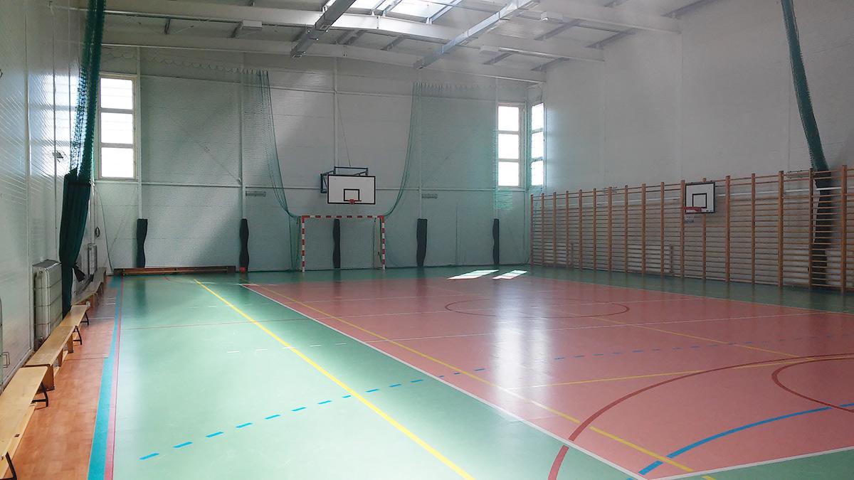 obóz sportowy kołczewo