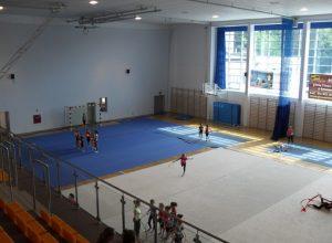 obóz sportowy w międzyzdrojach
