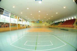 obóz sportowy w Chojnicach