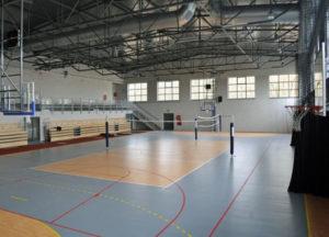 obóz sportowy jarocin