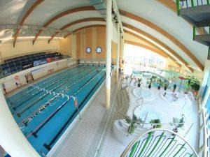 Obóz sportowy w Kołobrzegu