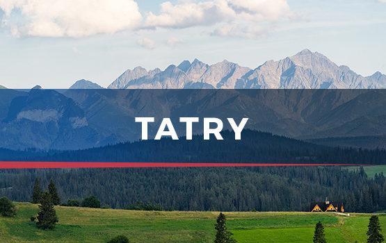 wycieczka tatry
