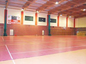 obóz sportowy szamotuły